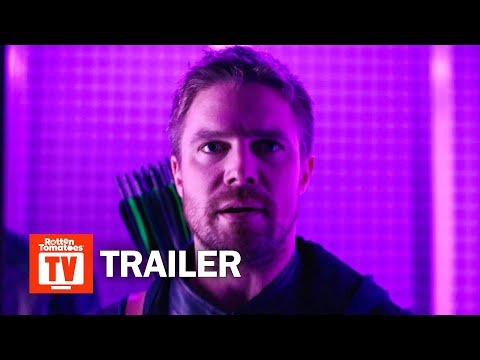Arrow Showrunner on How Season 8 Premiere Sets Up the Series' Final Episodes