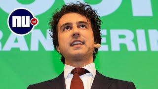 Klaver: 'GroenLinks gaat Rutte aan klimaatbeloftes houden'