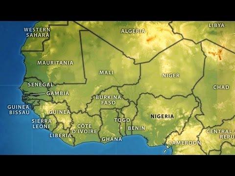 Portfolio: Stabilizing Markets in West Africa