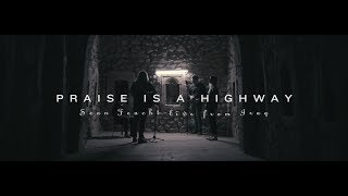 Praise Is The Highway (Music Video) - Sean Feucht | Live from Iraq