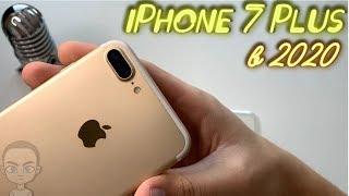 iPhone 7 Plus в 2020   Стоит купить его, или iPhone XR ?