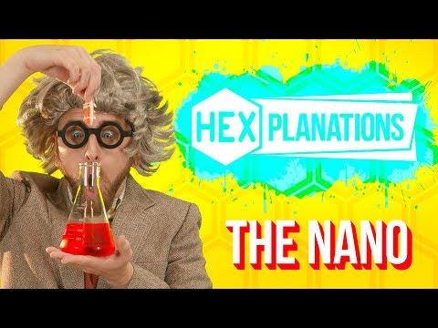 HEXplanations – nano®
