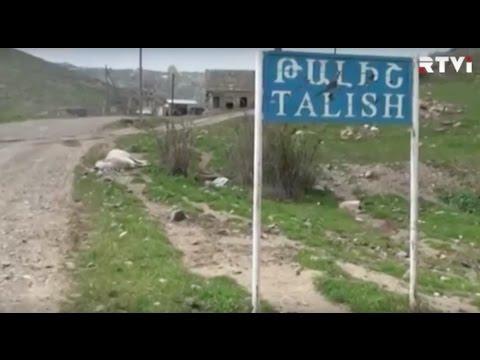 Апрельская война в Карабахе: год спустя