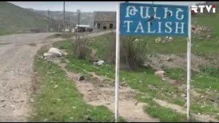 Апрельская война в Карабахе  год спустя