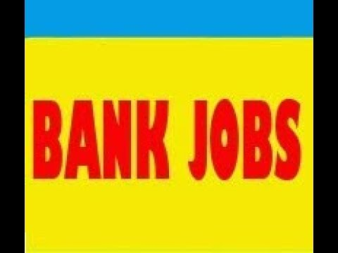 CAREER IN BANKING AFTER GRADUATION