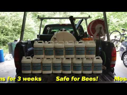 Raleigh Mosquito Control