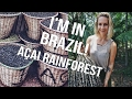 HOW DOES ACAI GROW? Belem, Amazon Jungle in Brazil | The Acai Channel EP03