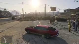 Grand Theft Auto V  - Тюнинг 19