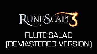 RuneScape - Flute Salad (Remastered Version)