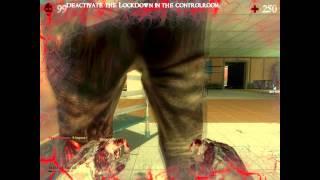 Zombie Panic Source: Ninja Zombie 1 - Biotec
