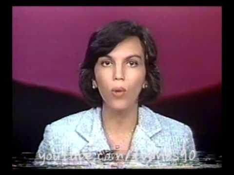 Chamada Rio em Manchete com Ana Paula Araújo Parte 02