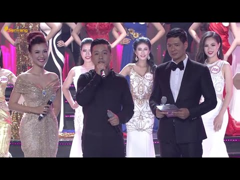 [Hoa hậu Việt Nam 2016] Tuấn Hưng không dám xem Hoa hậu từ khi cưới vợ