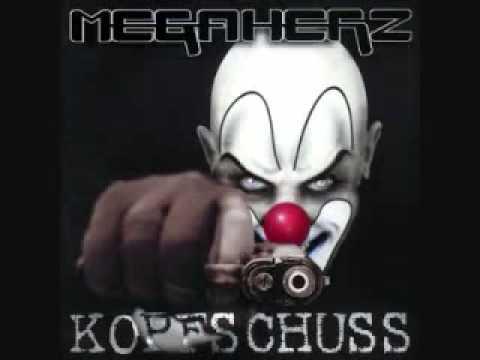 Rock Me Amadeus   Megaherz  Subtitulado al Español