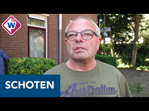 'Alsof je in