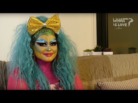 What is Love?   Episode 10. How can I start doing drag?