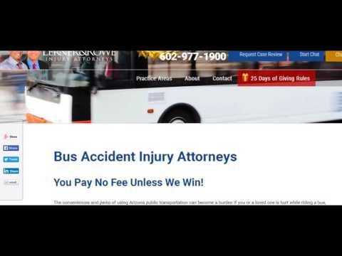37. Arizona Car Accident Lawyers  Top 1 of Lawyers in the USA
