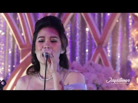 Kaulah Segalanya cover by Jaysteven Orchestra