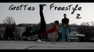 Grottes Freestyle 2