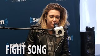 "Rachel Platten ""Fight Song"" Live // SiriusXM // The Pulse"