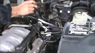 Mercedes Benz Crank Shaft Position Sensor