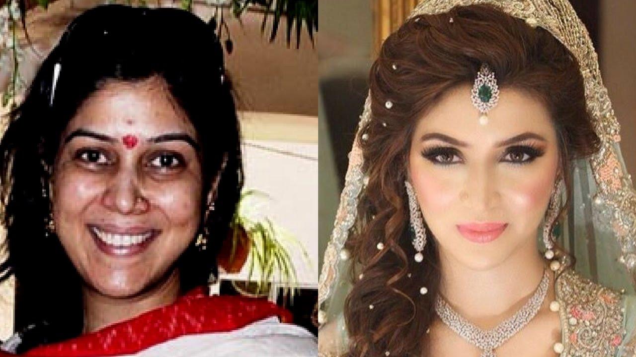 top 10 indian tv actresses without makeup shocking real pics - youtube