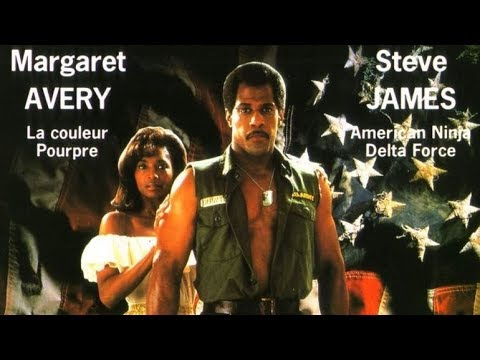 Riverbend (1989) | Vietnam Soldier Teaches Blacks To Fight Back