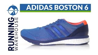 adidas adizero Boston 6 for Men