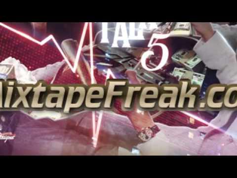 Actin Up - Wale Ft. Meek Mill & French Montana - Block Talk 5 Mixtape - MixtapeFreak.com