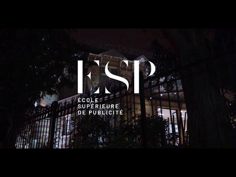 [Remise des diplômes] École Supérieure de Publicité - Paris