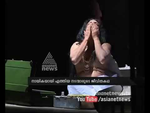 'Pen Nadan': drama on Ochira Velukutty Asan's life : presented by Santhosh Keezhattoor