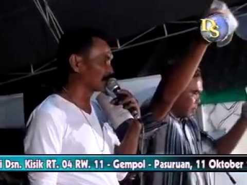 Kemandulan - MC DANGDUT KOPLO ESEK HOT