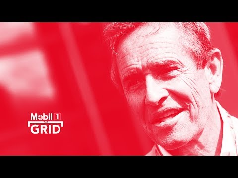 A Motorsport Legacy – Jacky Ickx Reflects On His Career In Racing; F1 & Le Mans | M1TG