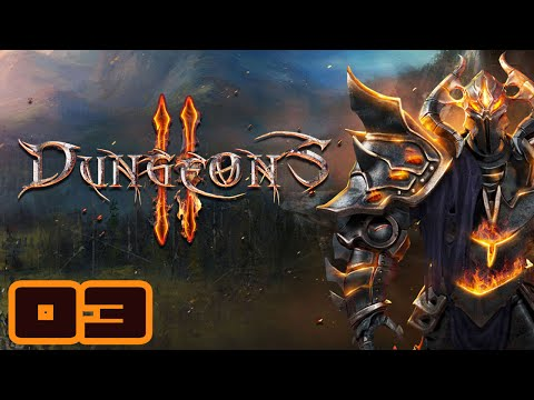 Pay Attention - Let's Play Dungeons 2 - Part 3