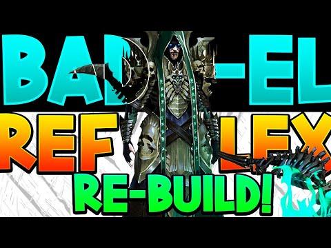 BAD-EL-KAZAR is BROKEN in REFLEX (2021 RE-BUILD)