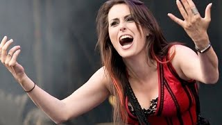 TOP 10 SYMPHONIC METAL BANDS AS OF 2021!! Epica, Nightwish, Kamelot