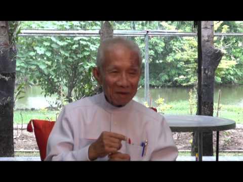 Asean Society NBT World tape 37 : Hulin Foundation