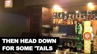 Thrillist - The Twisted Tail - Philadelphia, Pa