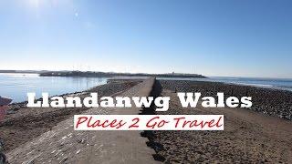 Llandanwg - Ardudwy Wales HD