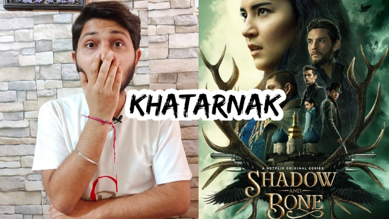 Shadow And The Bone   All Episodes Review   Shadow And The