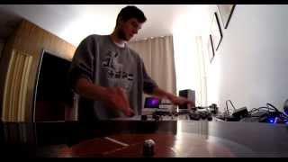 DJ Klasyk #hot16challenge / #DJ Noriz #DJ Krug #DJ BRK