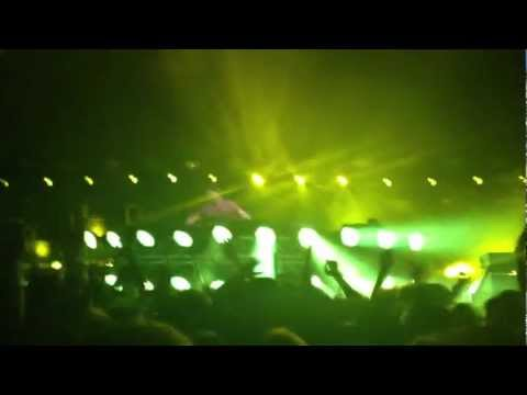 Tiësto plays New AVESTA - Arena @ Globen Arena Stockholm [ Musical Freedom ]