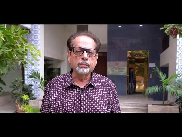 13th Aalmi Urdu Conference | Invitation | Ahmed Shah | #13AUC #urduconference #ACPKHI #COVID-19