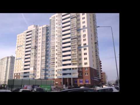 Квартира 1-комнатная, Дружининская 5Б, Екатеринбург - ЮИТ