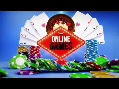 Online Gambling Poker Casino