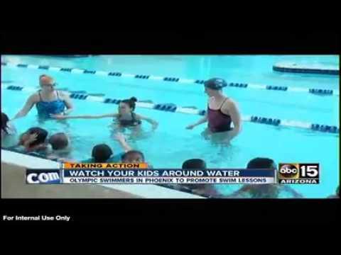 """4.8 KNXV-TV (ABC) """"ABC15 News at 10"""" - Phoenix, AZ 10:21pm"""