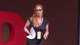 Body Shaming | Penelope Anastasopoulou | TEDxPanteionUniversity