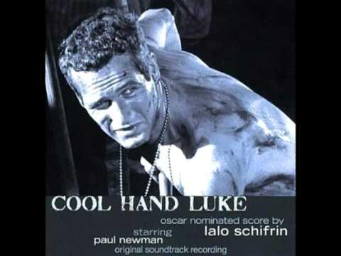Lalo Schfrin - 1967 - Cool Hand Luke