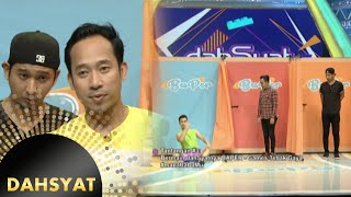 Seru Banget Host Dahsyat Main Di Acara ''Baper'' [Dahsyat] [13 April 2016]
