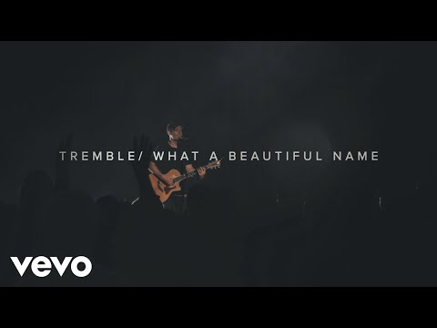 Phil Wickham - Tremble // What A Beautiful Name (Singalong 4 Live)