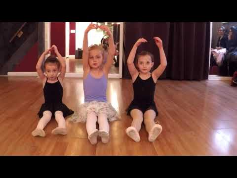 Kids Dance Program at Queens Ballet Center